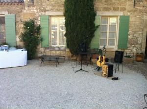 Tarascon, wedding band, lion stone, medi