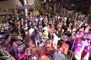 Party band grand prix