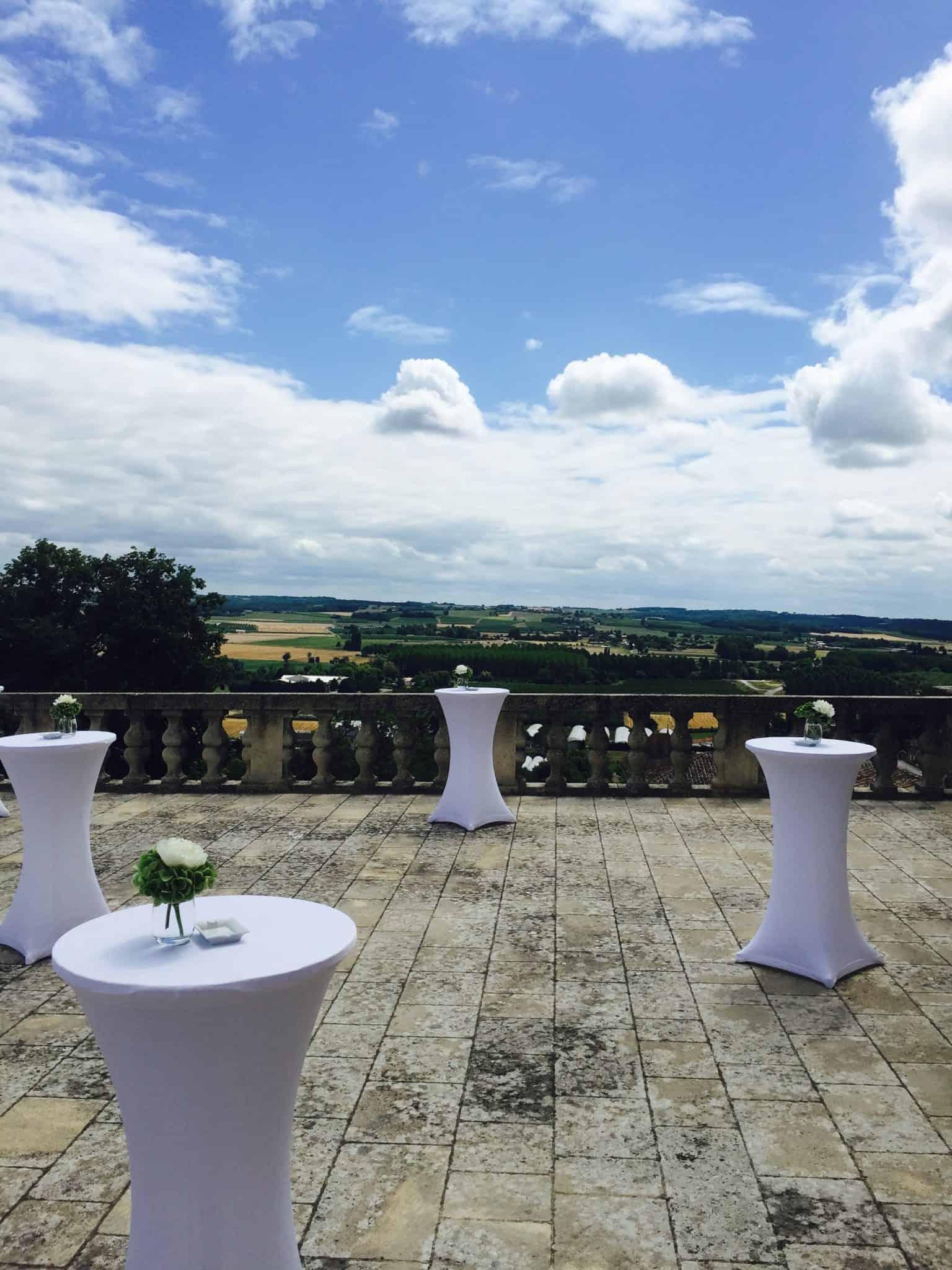 Wedding Band Dordogne