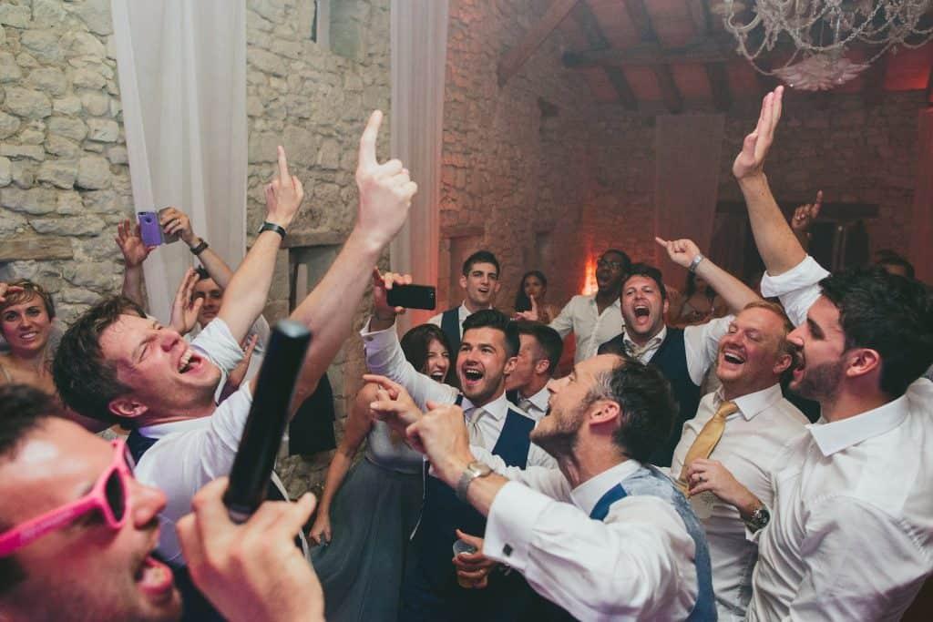 Top 10 wedding venues in france