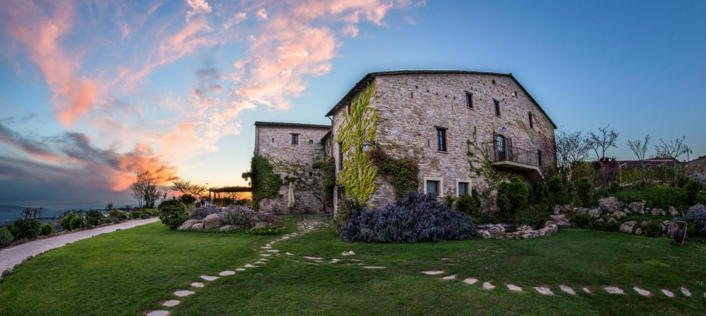 The best wedding venue in Italy