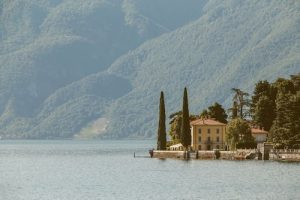 Villa Aura del lago